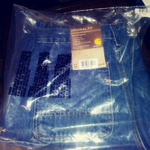 Think Christmas .NWT Carhartt mens work jeans